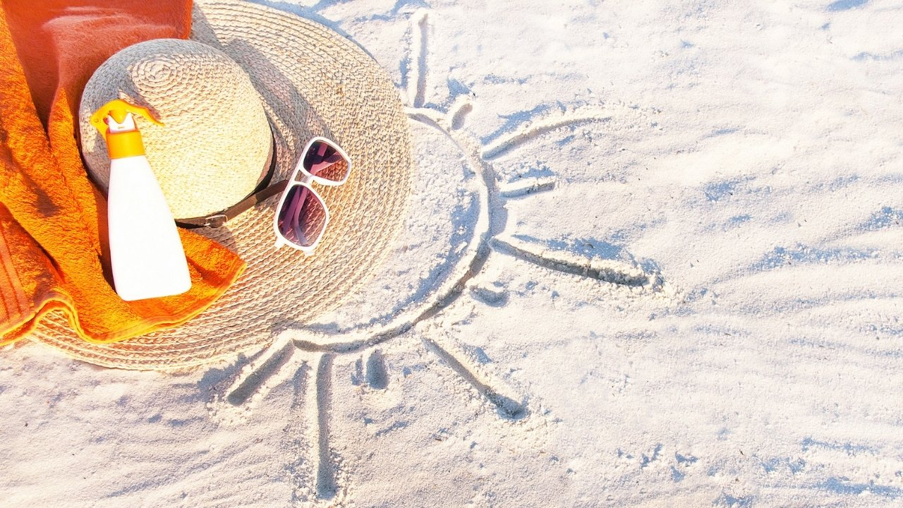 Zinc oxide in your sunscreen can turn toxic after 2 hours of exposure - Digpu News