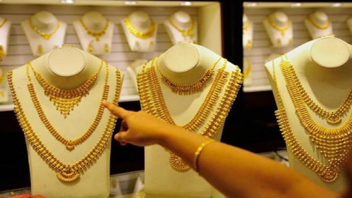 Easing pandemic could add sheen to gold jewellery sales