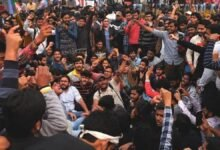 When freedom becomes a blight spot in democracy, secular Indians grow tired and scared to protest