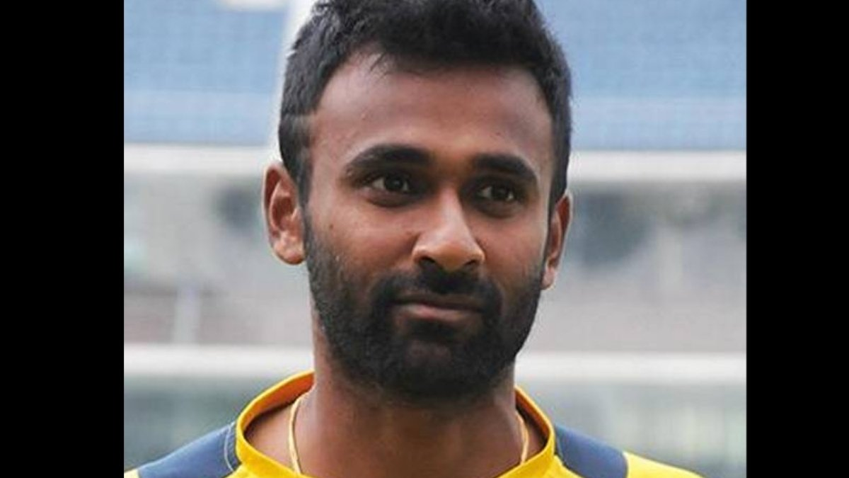 Yo Mahesh Former CSK bowler retires from all forms of cricket - Digpu