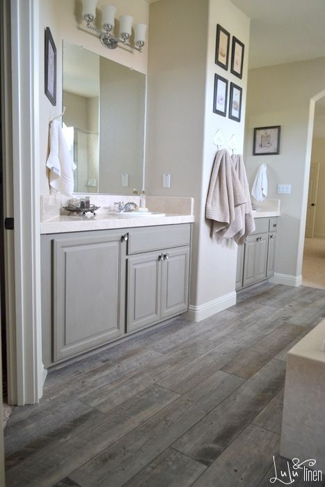 Paint Colors For Bathroom With Grey Floor