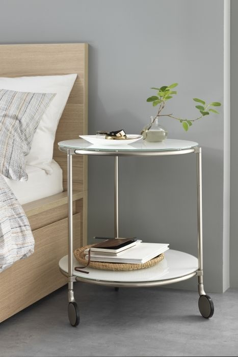 24 Ways To Use Ikea Strind Coffee Table For Decor