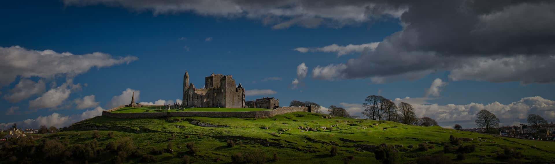 Discover a different side to Ireland