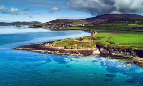 The Dingle Coast, Ireland