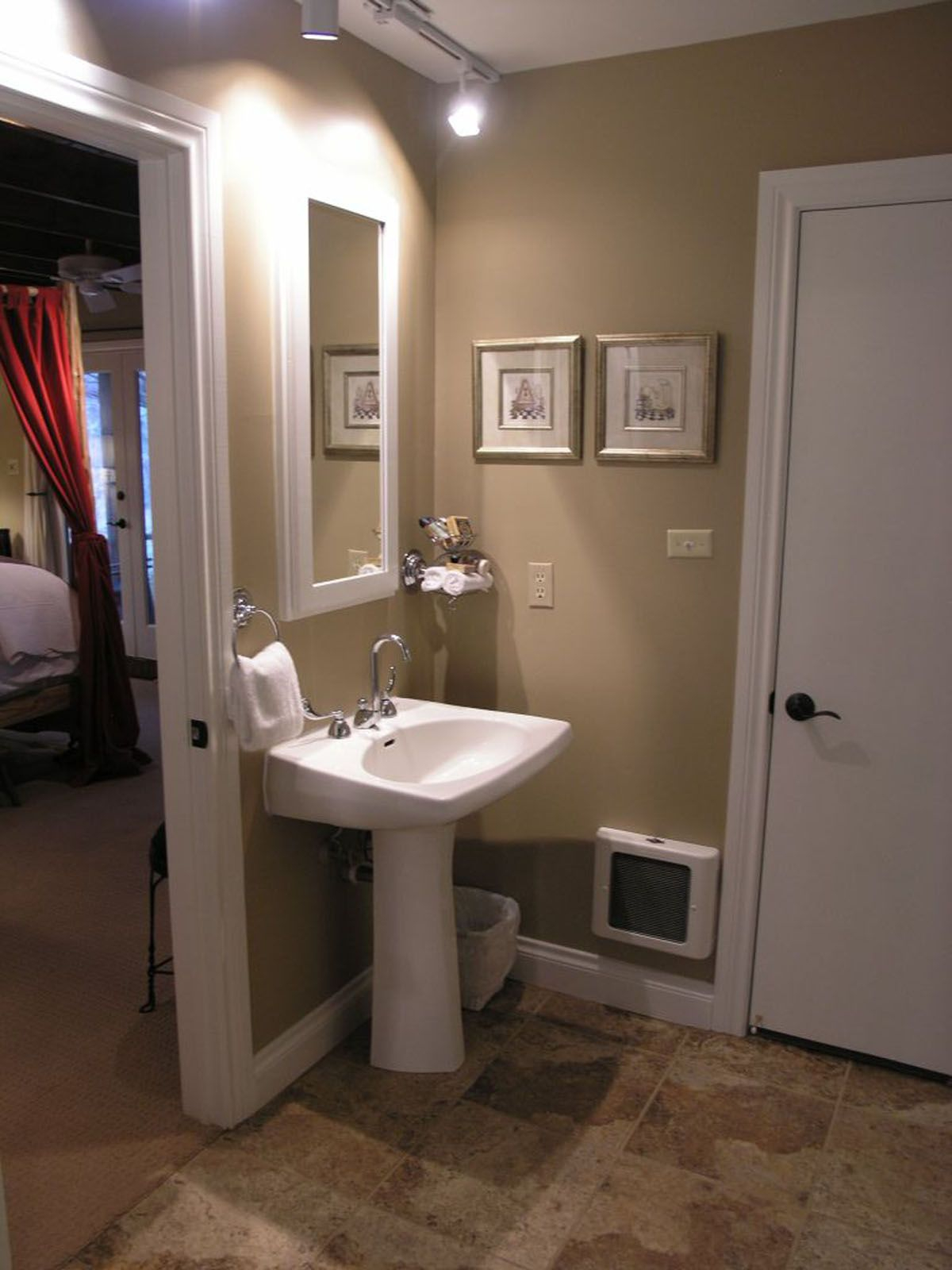 What Are Some Good Colors For Bathroom
