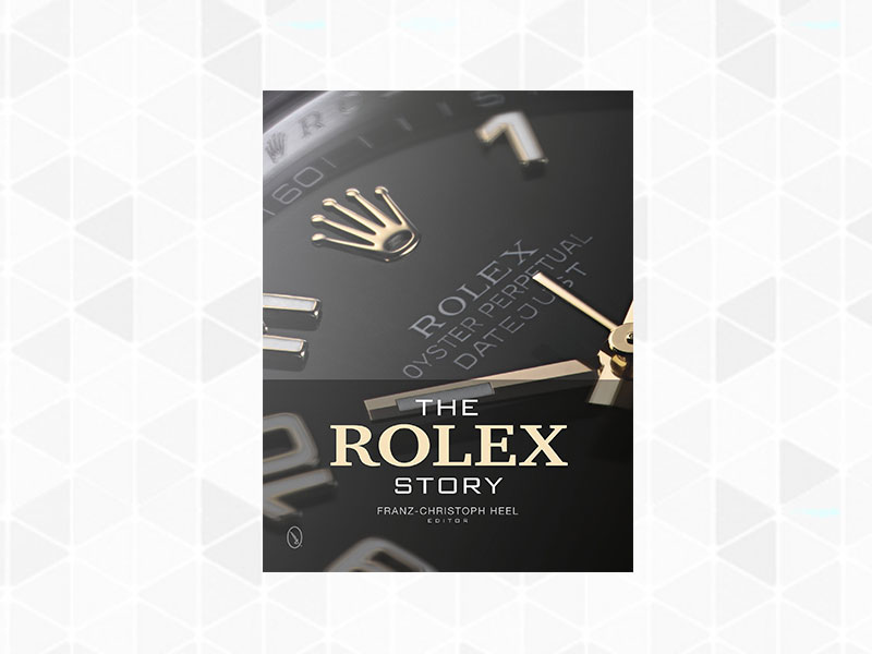 The Perfect 69 Book For Rolex Owners Lovers
