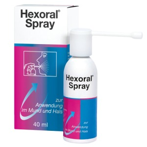 Hexoral 0 2 Spray Docmorris