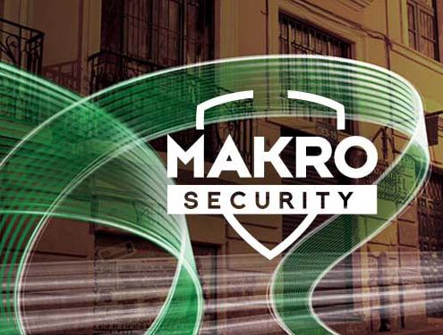 Branding Makro Security