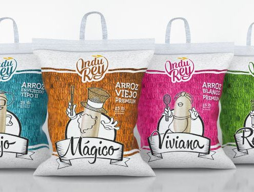 Agencia de Packaging