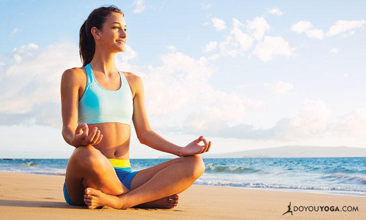 Just Because You Practice Yoga, Doesn't Mean You Are a Yogi