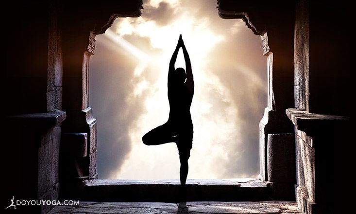 India's Border Security Force Combats Stress With Yoga