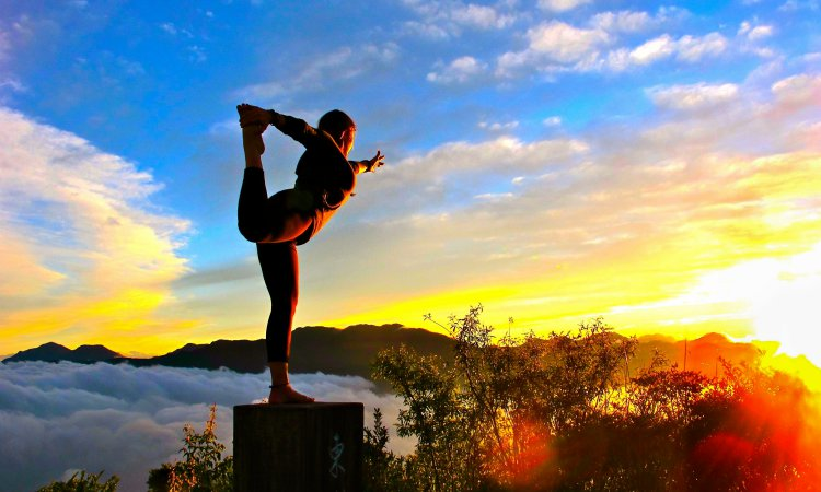 10 Lessons I've Learned in My First Year as a Yoga Instructor