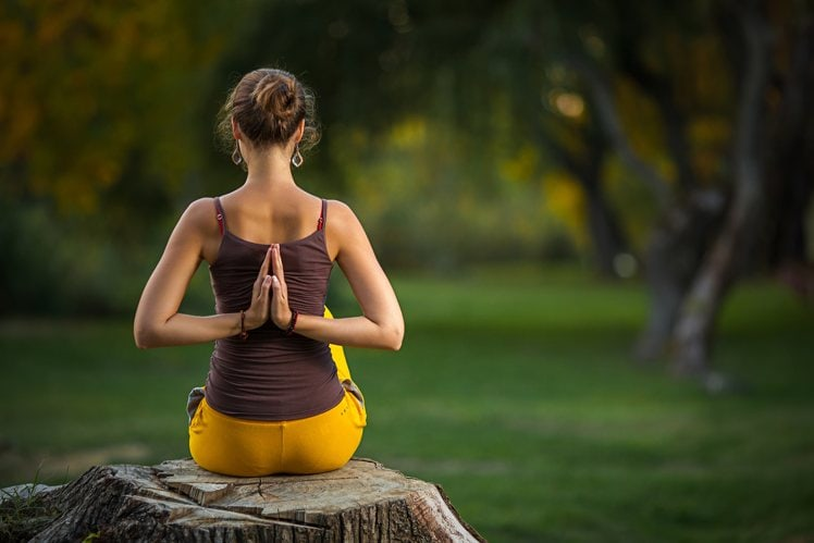 10 Simple Words & Phrases To Create Action In Yoga