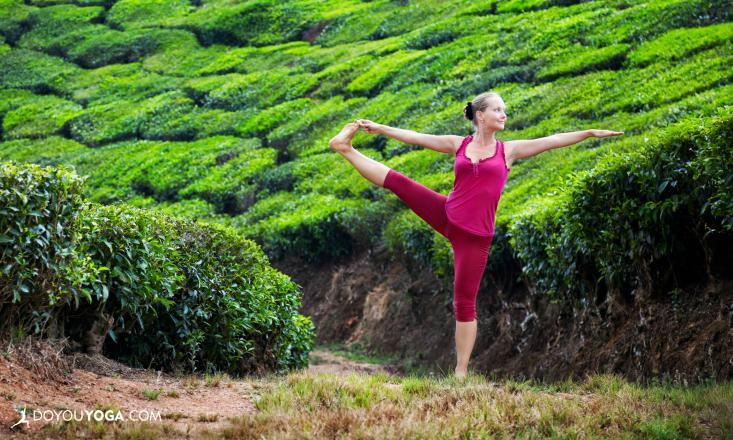 10 Ways to Create Your Own Yoga Retreat