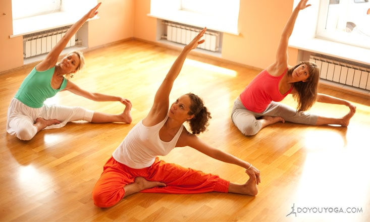 10 Ways to Get the Most From Your Yoga Class