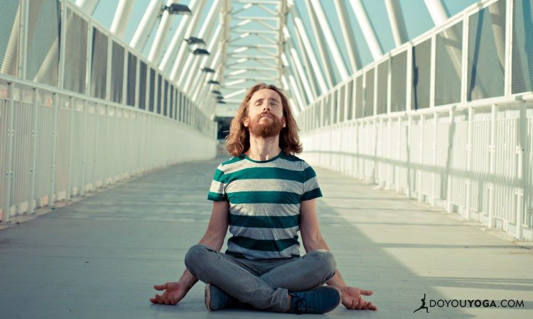 15 Not-So-Usual Places Where You Can Sit And Meditate