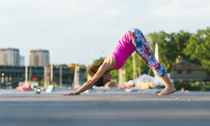 2 Anatomical Concepts to Add To Your Yoga Teaching