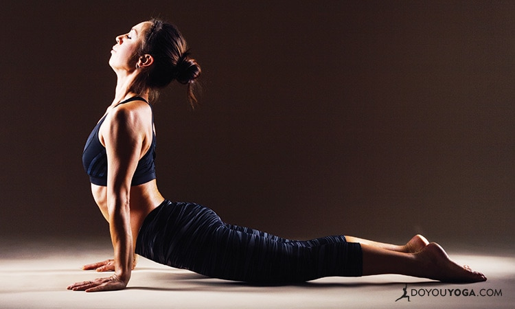 3 Extra Moves To Torch More Fat In Yoga