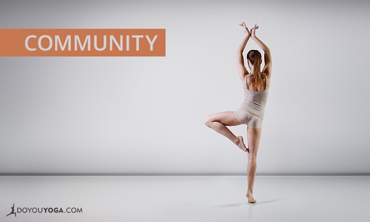 3 Reasons Why Yoga is a Great Practice for Dancers
