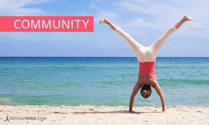 3 Tips to Keep Your Yoga Practice on Track This Summer