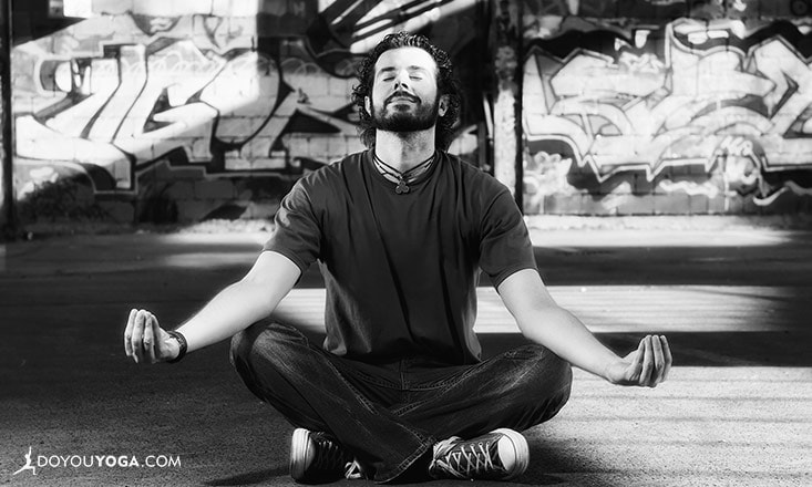 3 Tips to Practice Yoga Without Even Trying