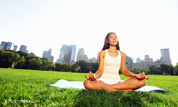 3 Useful Mantras for Anyone, Anytime, Anywhere