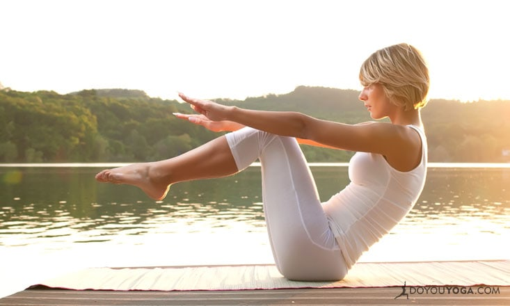3 Ways to Bring Creativity to Your Yoga Mat