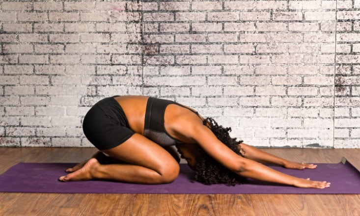 3 Yoga Poses to Create the Ultimate Flow for Back Pain Relief