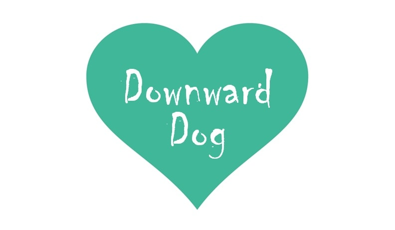 4 Tips For A Comfortable Downward-Facing Dog