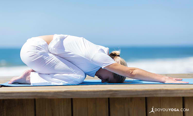 4 Tips For Finding Yoga in the Suburbs