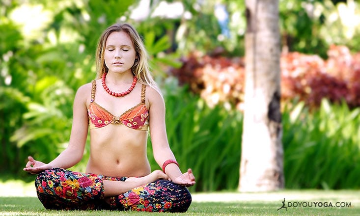 4 Ways Meditation Can Boost Your Sexual Confidence