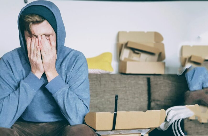 4 Helpful Strategies to Get Through an Anxiety Attack