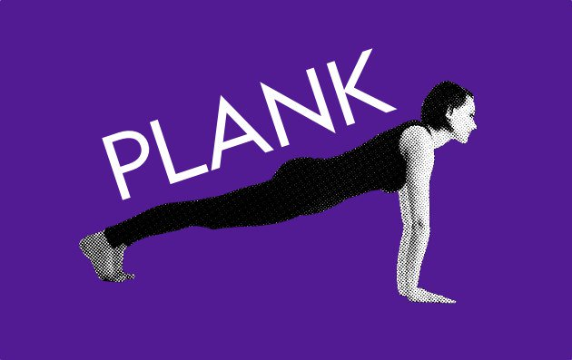 5 Plank Pose Variations To Spice Up Your Yoga