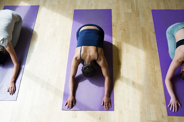 5 Reasons Why A Substitute Teacher Will Improve Your Yoga