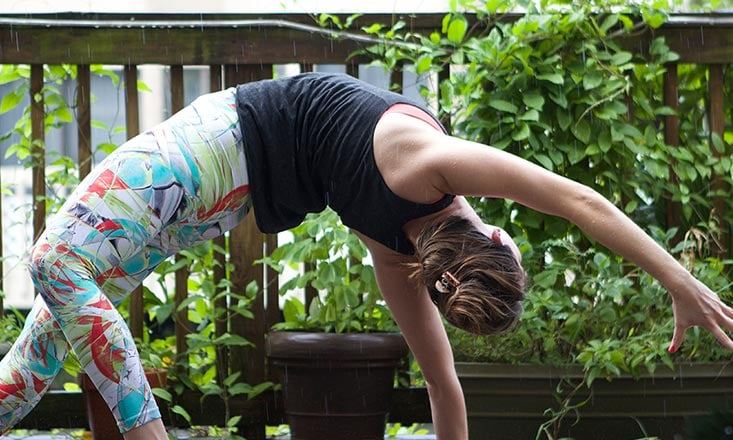 5 Reasons Yoga Isn't Working for You
