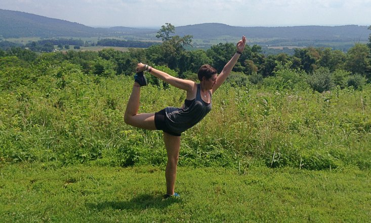 5 Things I've Stopped Doing Since I Started Doing Yoga