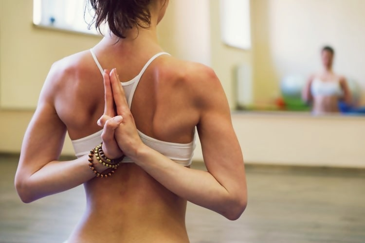 5 Unexpected Things Yoga Taught Me