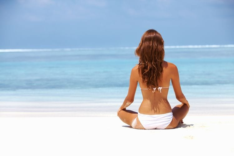 5 Ways To Chill Your Yoga This Summer