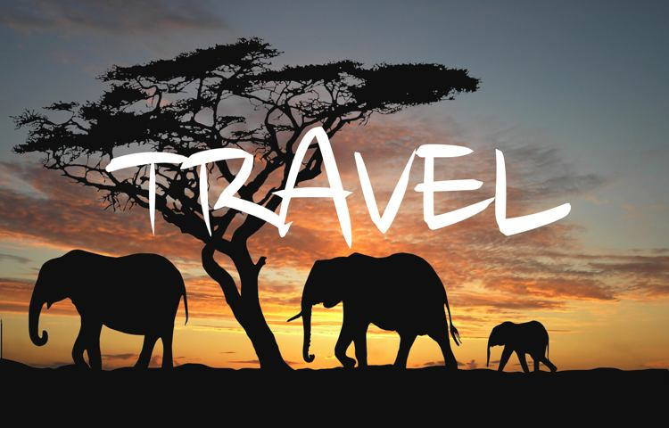 5 Ways Travel Can Heal