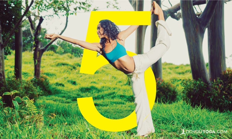 5 Yoga Poses That Will Transform Your Relationship