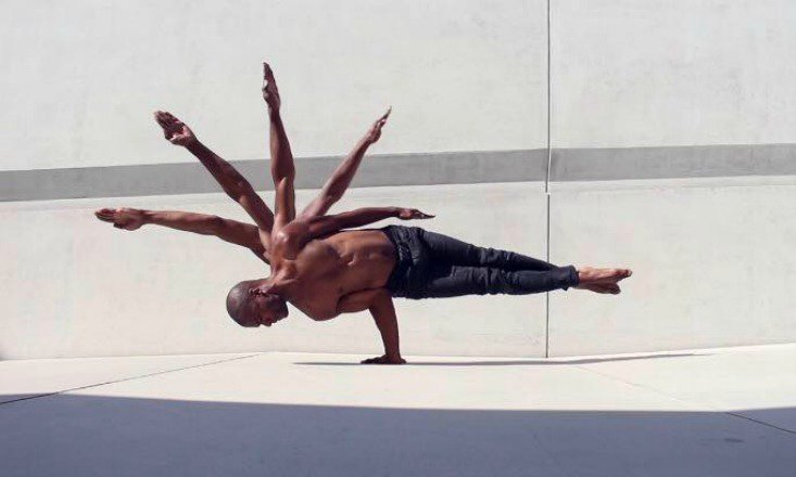 6 Creative Yogis on Instagram You Need to Follow