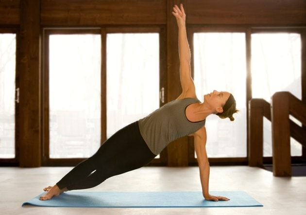 6 Reasons I Ditched My Corporate Job for Yoga