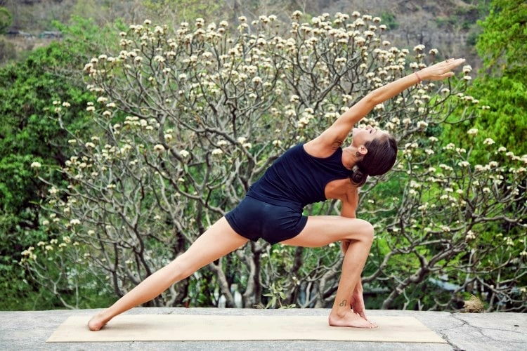 6 Things That Yoga Taught Me (And Will Teach You!)