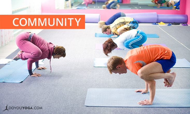 6 Tips to Spot a Scam Yoga School