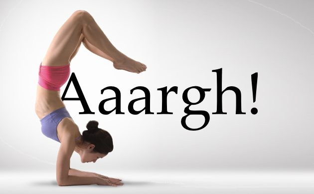 6 Ways To Annoy The Sh*t Out Of Your Yoga Teacher