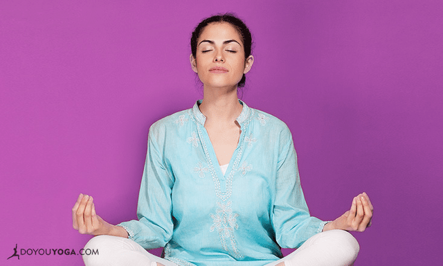6 Ways to Relax on the Yoga Mat and Off