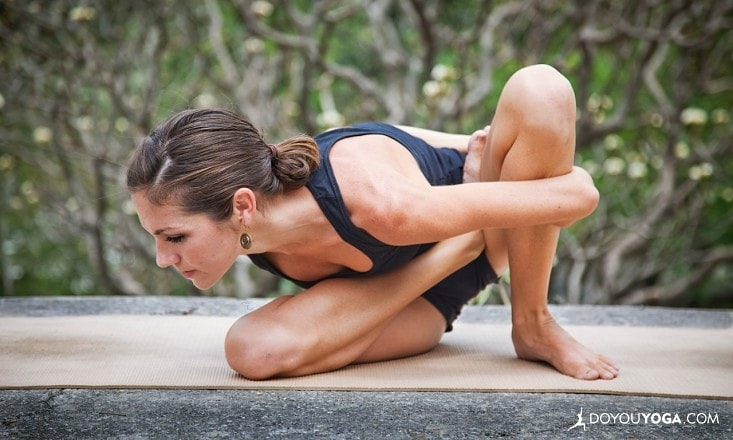 7 Things You Don't Want to Hear About Yoga