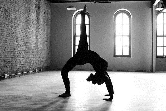 7 Ways To Practice Yoga On And Off The Mat