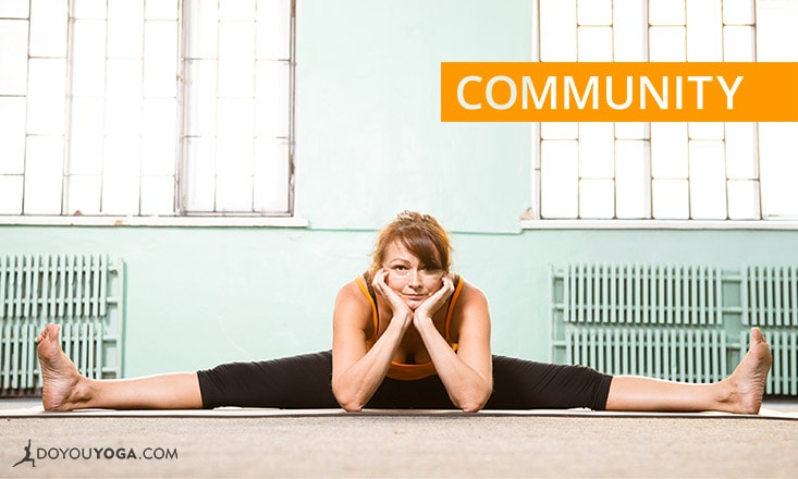 7 Ways to Practice Yoga When You Don't Feel Like Practicing