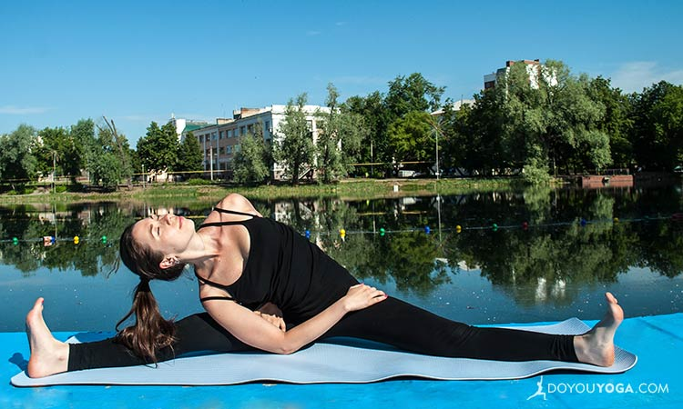 8 Yoga Poses to Boost Your Sexual Energy
